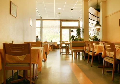 Restaurant - Kolping in Dornbirn