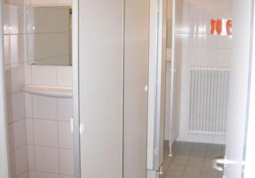 Cozy and affordable single rooms in Dornbirn